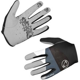 Endura Hummvee Lite II Handskar Dam grå/svart